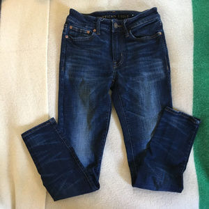 American Eagle mens' jeans
